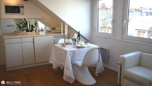 location saisonni re vacances paris marais appartement. Black Bedroom Furniture Sets. Home Design Ideas