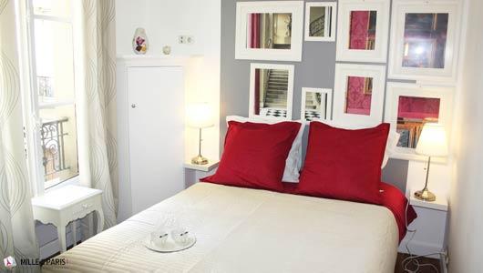 Appartement Simon le Franc, Paris 4ème