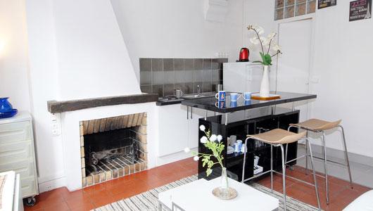 Location saisonni re paris pas cher location appartement - Location chambre de bonne paris pas cher ...