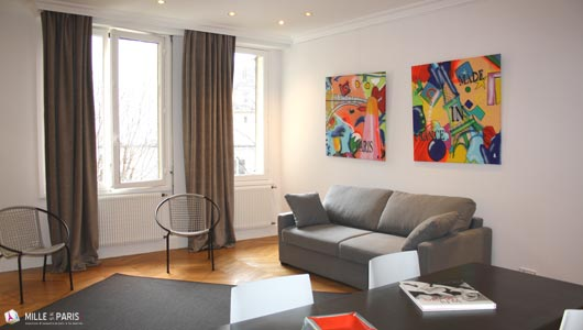 Location Semaine Paris Location Courte Durée Paris Pour 1 Semaine