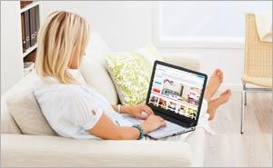avantages de la location meubl e et de vacances paris. Black Bedroom Furniture Sets. Home Design Ideas