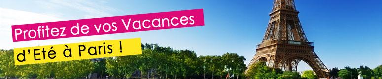 Location Vacances Paris Et 2014
