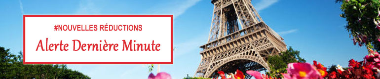 Paris derni re minute location paris derni re minute for Location hotel france derniere minute