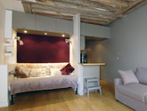 Holiday Rentals Paris Rue Saint-Denis V
