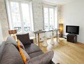 Holiday Rentals Paris Rue Saint-Denis VI