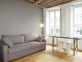 Holiday Rentals Paris Rue Saint-Denis V + VI