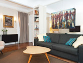 Furnished Rentals Paris Rue Poissonni�re