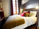 Holiday Rentals Paris Rue Beaubourg II