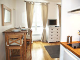 Furnished Rentals Paris Rue du Pot de Fer