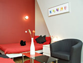 Holiday Rentals Paris Rue Saint-S�verin