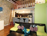 Holiday Rentals Paris Rue Saint-S�verin II