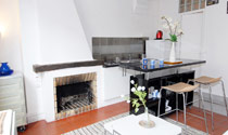 Vacation Rental Rue de la Harpe, Paris 5th