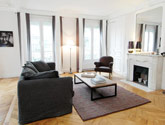 Holiday Rentals Paris Rue du Faubourg Saint-Honor�