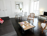 Holiday Rentals Paris Rue Saint-Georges