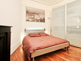 Temporary Rental Paris Rue G�rando