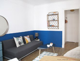 Furnished Rentals Paris Rue Mansart