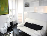 Furnished Rentals Paris Rue Duperr�