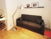 Vacation Rental Rue Blanche, Paris 9th