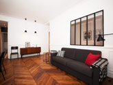 Vacation Rental Rue de Calais II, Paris 9th