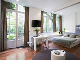 Vacation Rentals Paris Rue Amelot