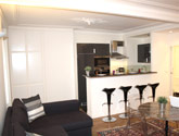 Holiday Rentals Paris Rue du Montparnasse