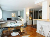 Holiday Rentals Paris Rue de la Pompe