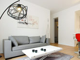 Temporary Rental Paris Boulevard Delessert
