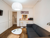 Furnished Rentals Paris Rue Sauffroy