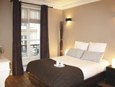 Holiday Rentals Paris Rue Durantin