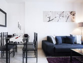 Furnished Rentals Paris Rue Chevalier de la Barre