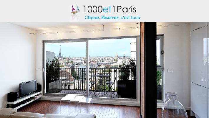 A PARIS, c'est du JAMAIS VU !!!
