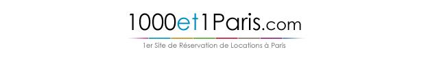 1000et1Paris, 1er Site de Réservation de Locations à Paris