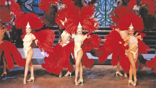 Rouge Moulin Spectacle Du Menu Lautrecen Toulouse Bus Dîner CeWxodBr